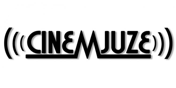 Cinemjuze logo
