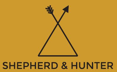 Shepherd and Hunter