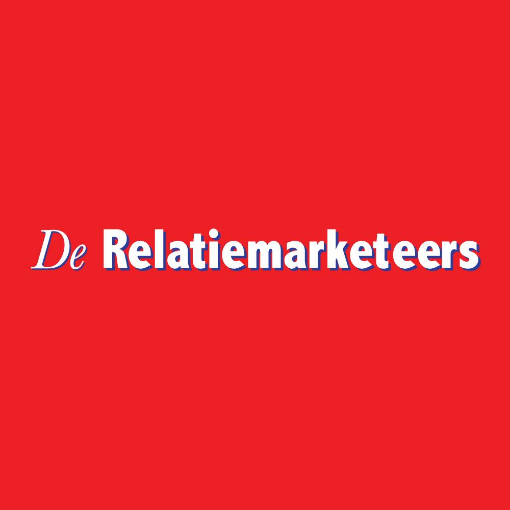 de relatiemarketeers logo
